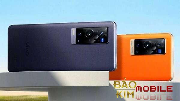 Thay mặt kính Vivo X70, X70 Pro