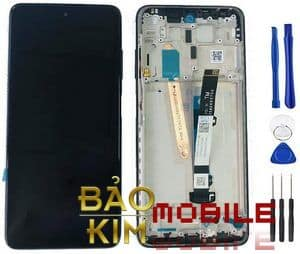 Thay mặt kính Xiaomi Poco X3 GT, X3 Pro