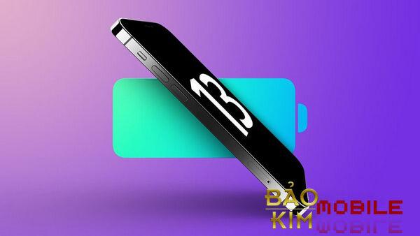 Thay pin iPhone 13, iPhone 13 Mini