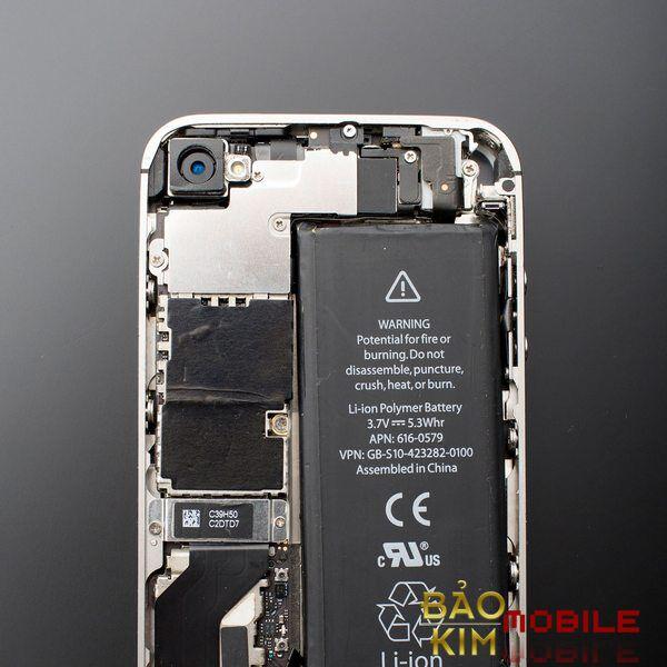 Thay pin iPhone 13 Pro Max