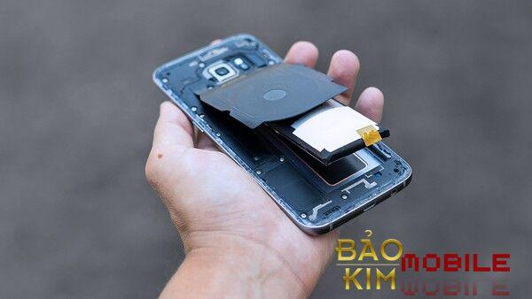 Thay pin Huawei Nova 8 SE