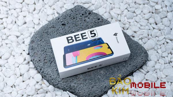 thay chân sạc Vs mart Bee 5