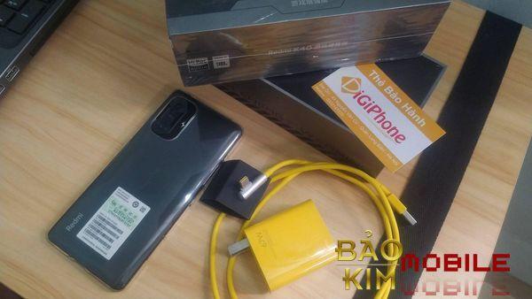 Thay chân sạc Xiaomi Poco M3 tại Hà Nội