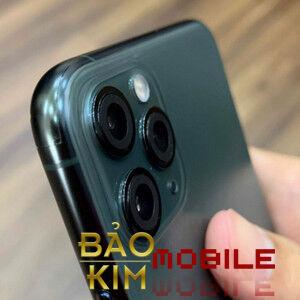 Thay kính Camera iPhone 13, 13 Pro, 13 Pro Max