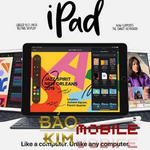 Thay màn hình iPad Gen 7