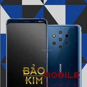 Thay màn hình Nokia 9 PureView