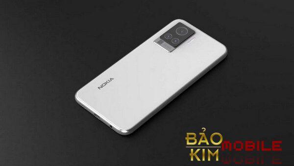Thay màn hình Nokia G300