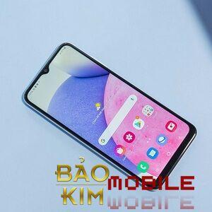 Thay màn hình Samsung A03, A03s