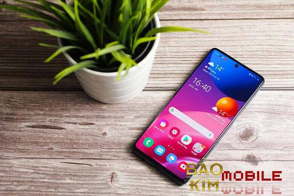 Thay màn hình Samsung M42