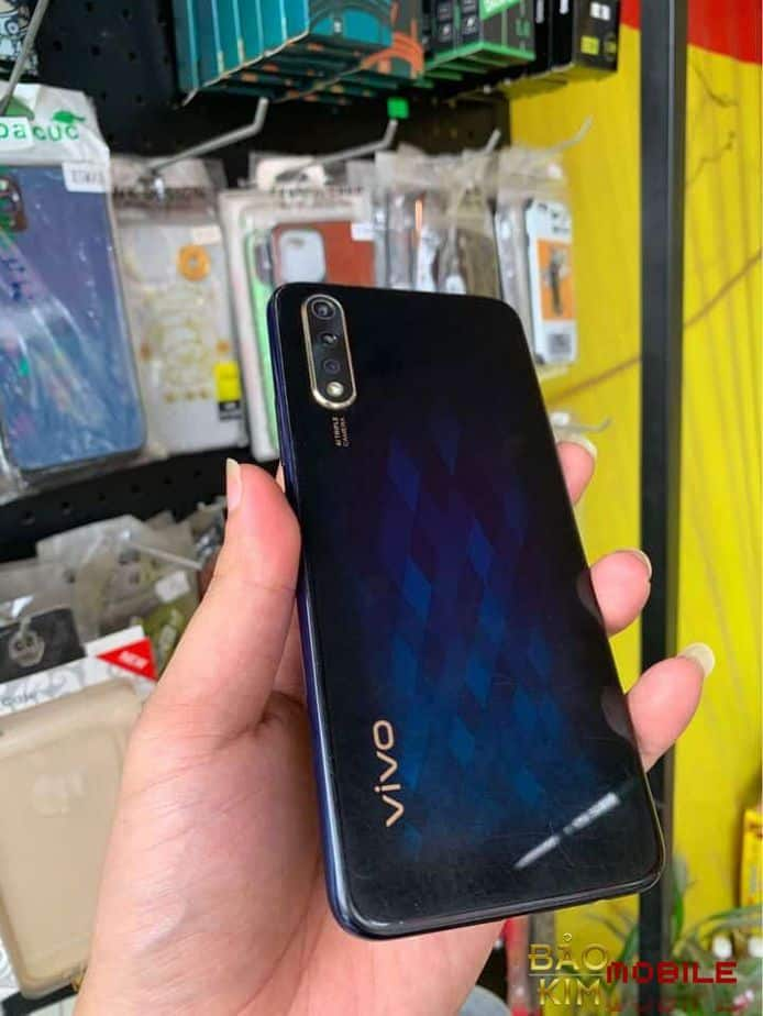 Thay màn hình Vivo S1, S1 Pro giá rẻ