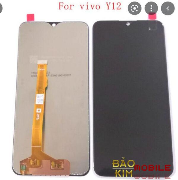 Thay màn hình Vivo Y12G
