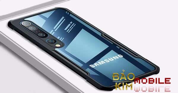 Thay mặt kính Samsung M52
