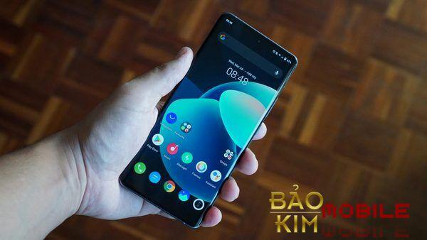 sửa Samsung M52 mất nguồn