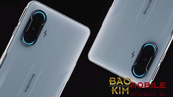 Thay pin Xiaomi Poco F3 GT