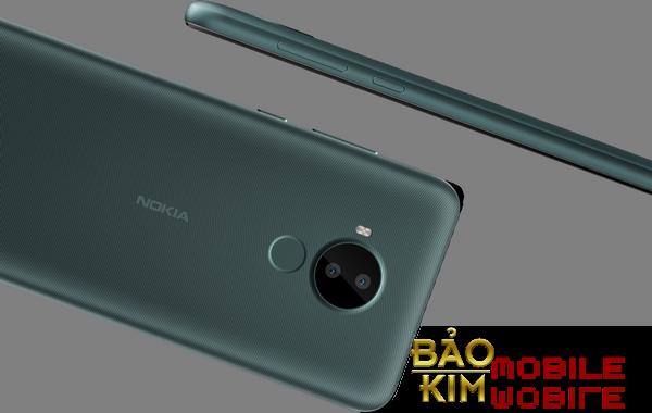 Thay pin Nokia C30