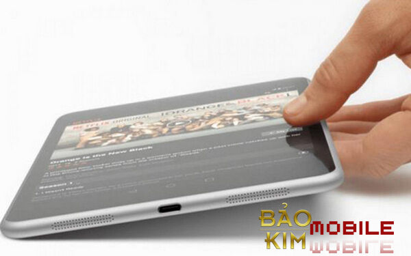 Thay pin Nokia T20