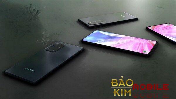 Thay pin Samsung Galaxy M53