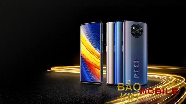 thay pin Xiaomi Poco X3 Gt, X3 Pro